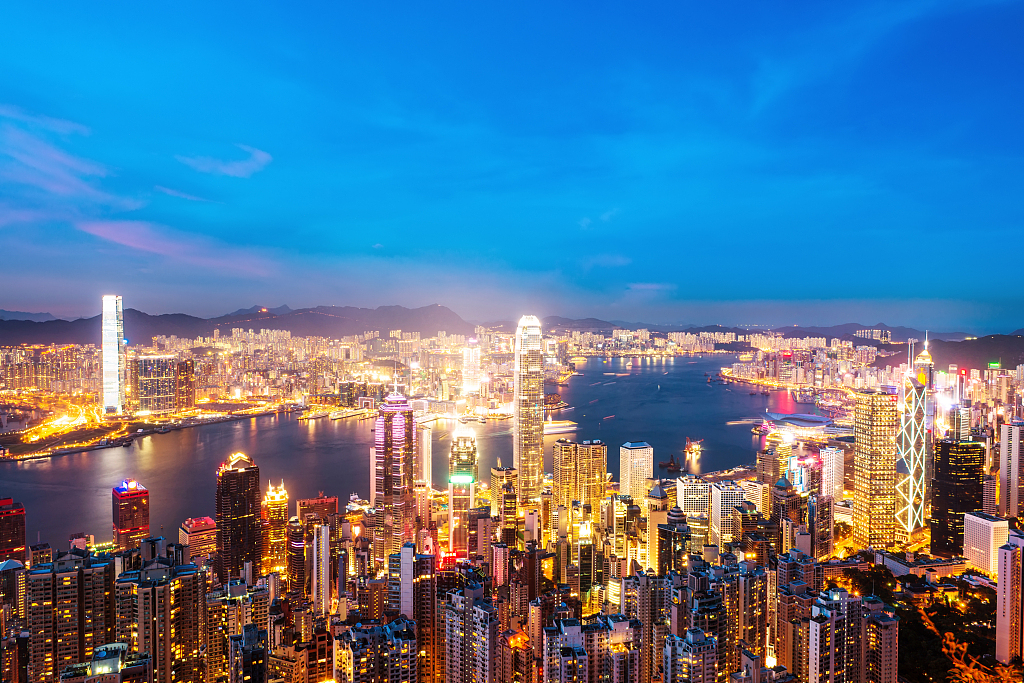 New subsidies on electricity charges, housing to benefit millions in Hong Kong
