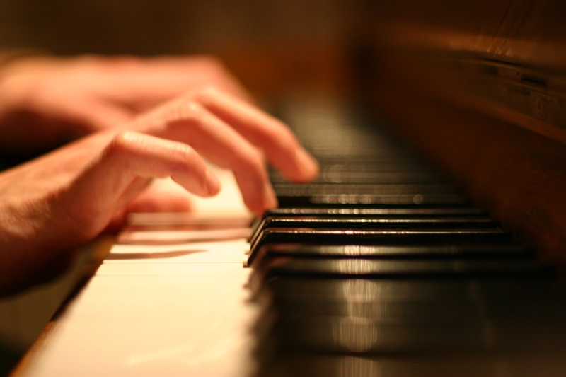Piano virtuoso in bid to help boost Sino-Lankan cultural ties