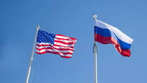Diplomats visit American jailed in Russia on spying charges