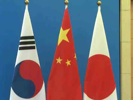 Asia's prosperous future needs closer China-Japan-South Korea cooperation