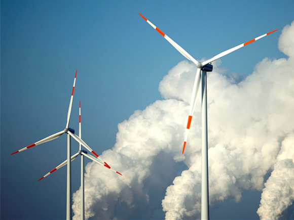 Guangdong carbon market closes higher