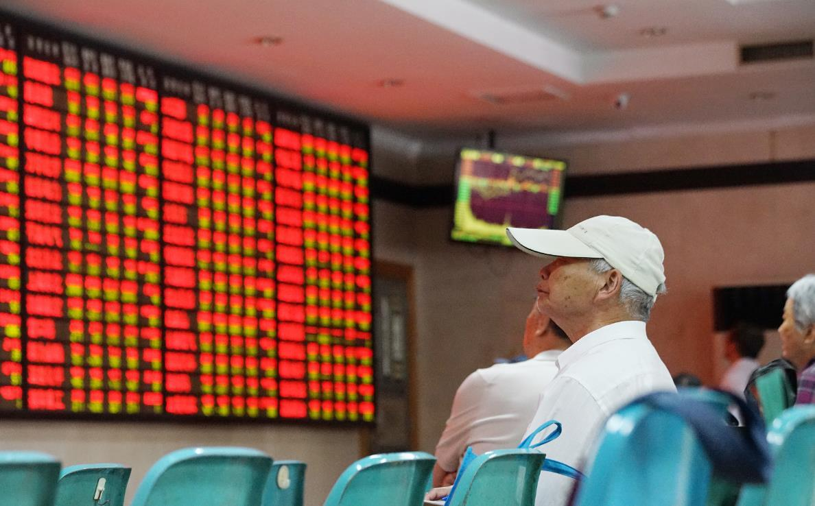 New revision of Securities Law looks to promote capital market reforms