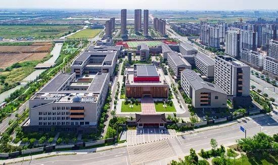 6 innovation zones to coordinate with Zhejiang FTZ