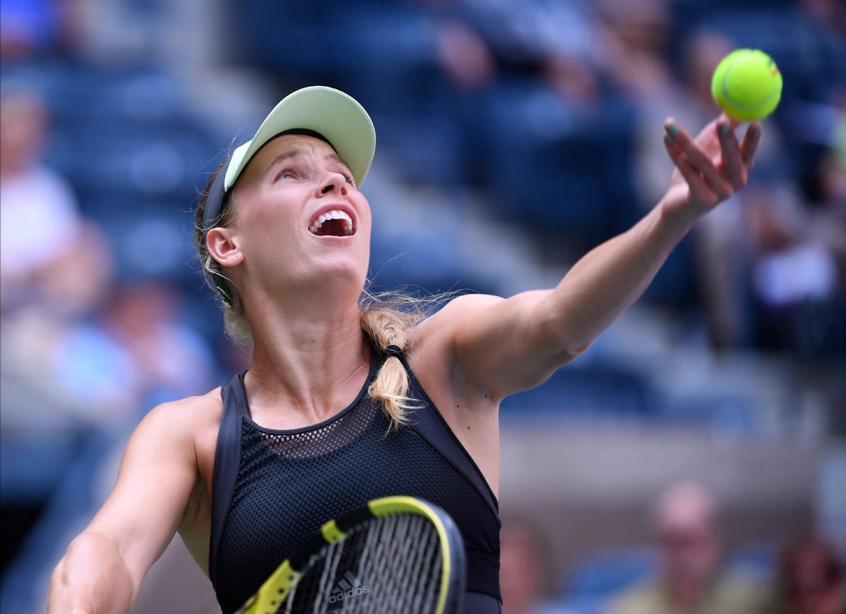 Williams, Wozniacki to play doubles in New Zealand