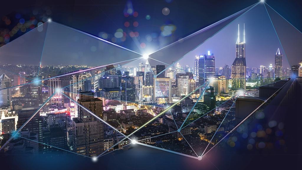 Shanghai launches smart sensor industrial park