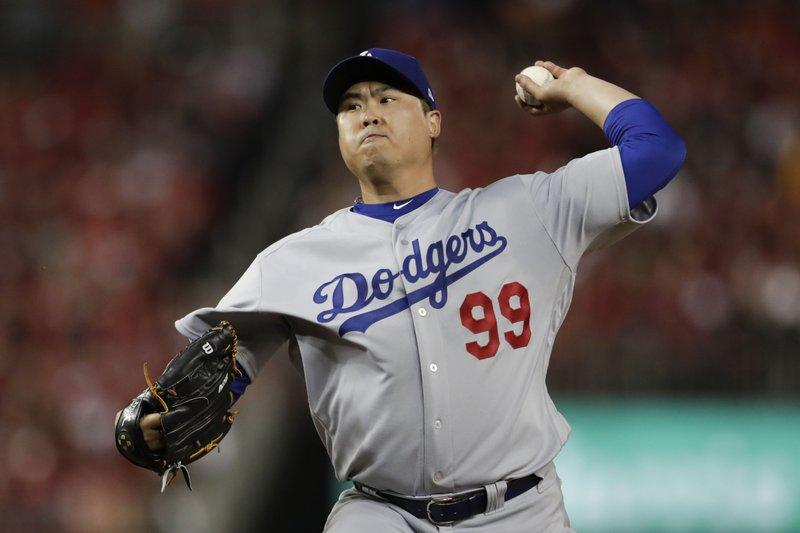 Ryu, Blue Jays agree to $80 million, 4-year deal