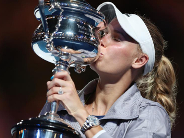 Record prize money on offer at Australian Open 2020