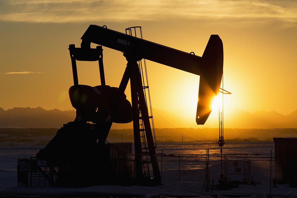 Saudi Arabia, Kuwait end dispute over shared oil fields