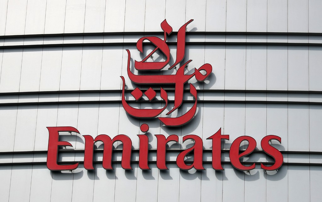Emirates airline says president to step down