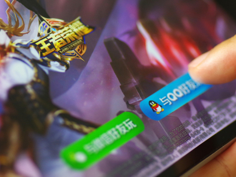 Livestreaming platforms gearing up to expand game companion business