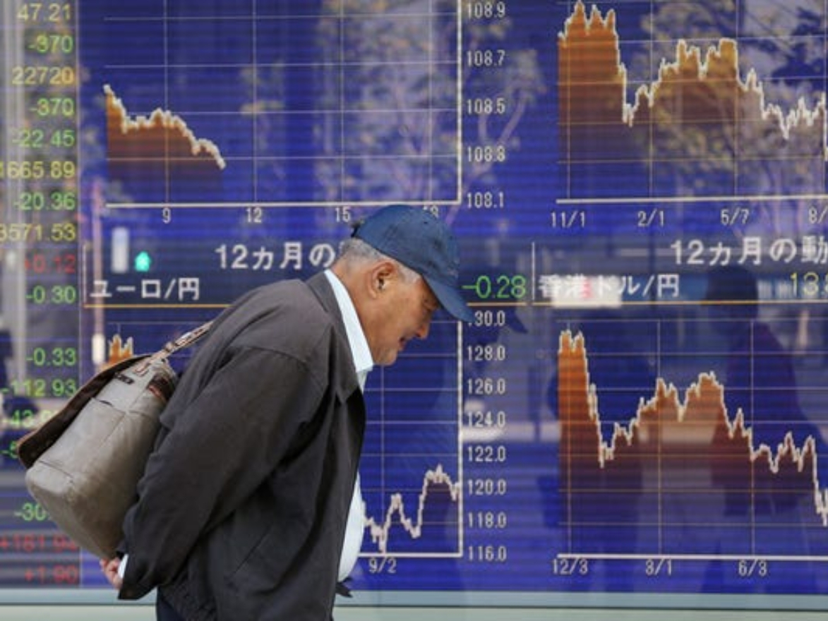 Tokyo stocks flat in directionless trade amid Christmas holidays