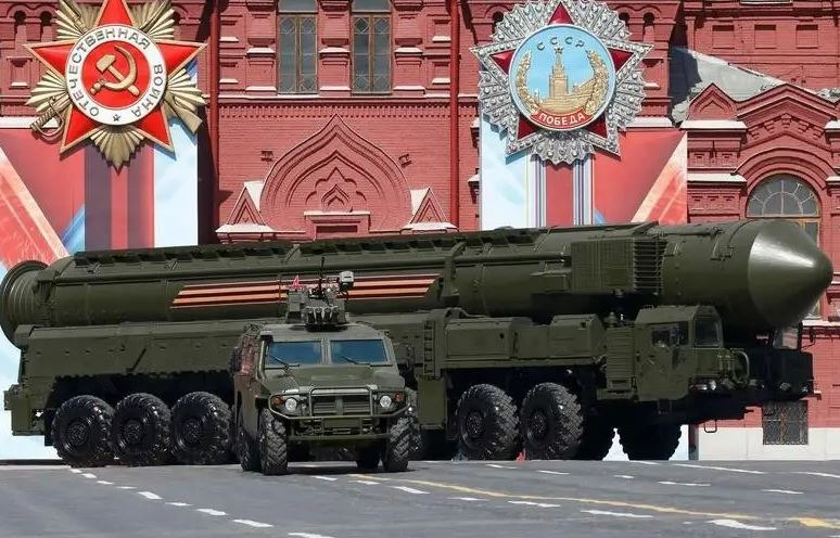 Russia to continue to strengthen nuclear forces