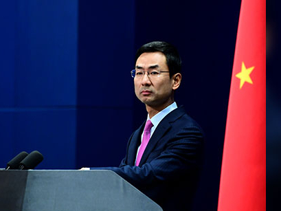 MFA says sci-tech is the next focus of China-Russia ties