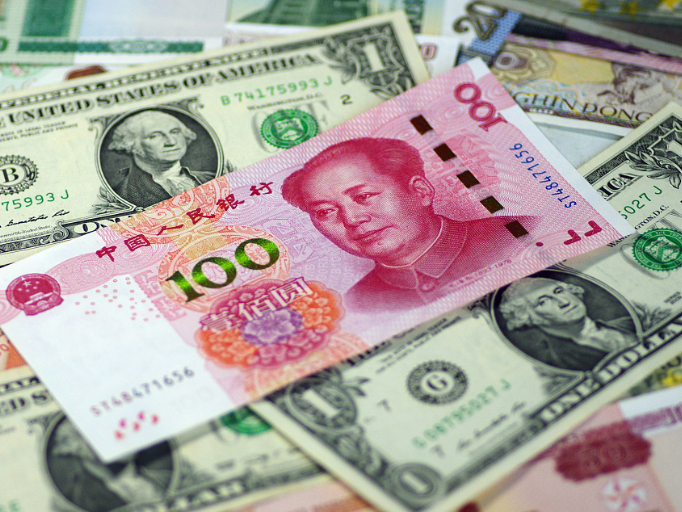 China revises regulations on foreign banks