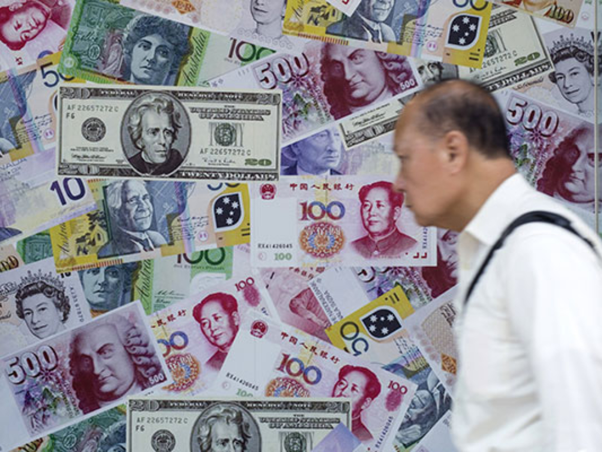 Chinese yuan strengthens to 6.9801 against USD Thursday