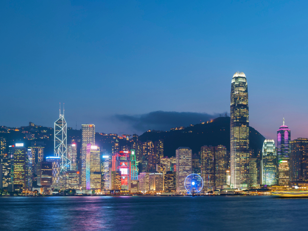 HK must secure status as a global financial center to sustain growth