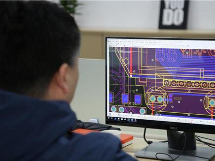Smart sensor industrial park starts in Jiading