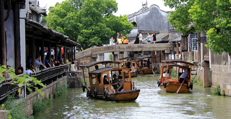 22 Chinese tourist attractions to be added to 5A category