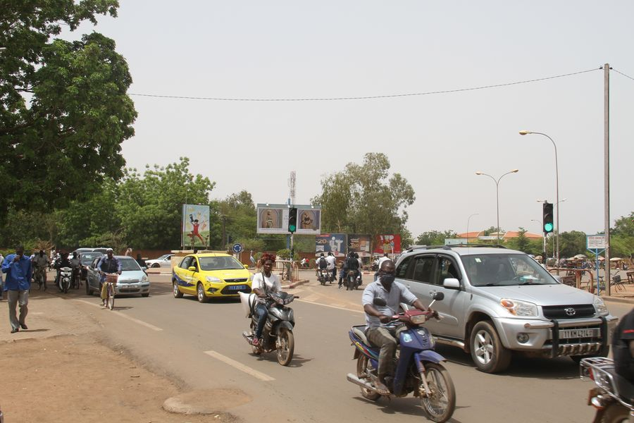 11 soldiers killed in Burkina Faso attack