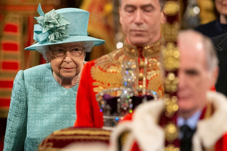 Cost of UK royals back in spotlight after Queen's year to forget