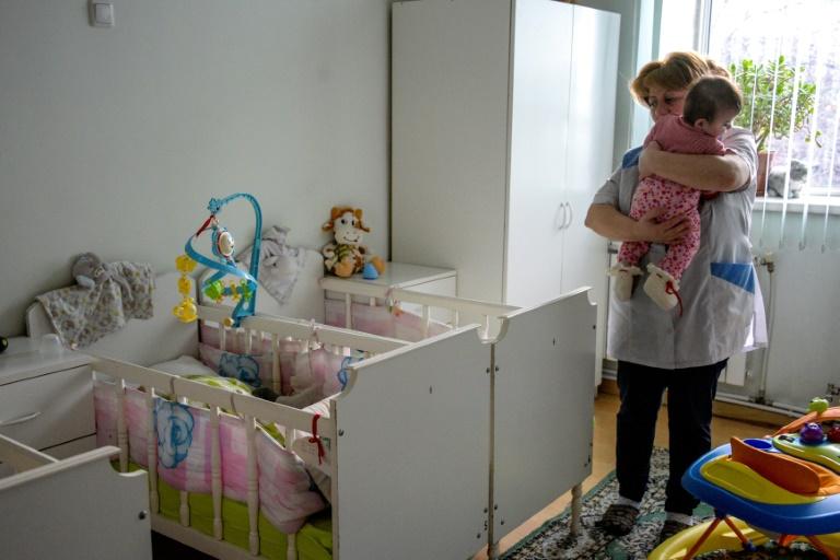 'Babies-for-sale' scheme shocks Armenia