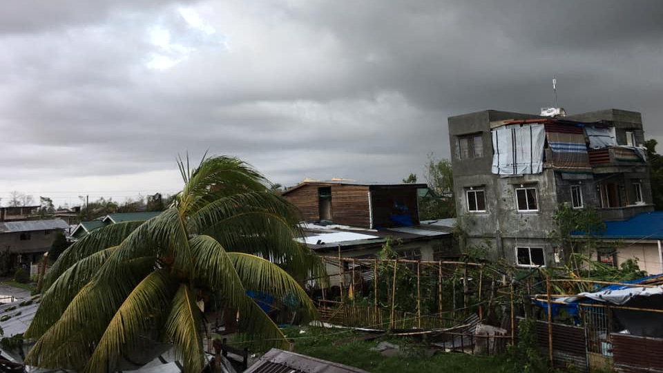 Death toll from Philippine typhoon rises to 28