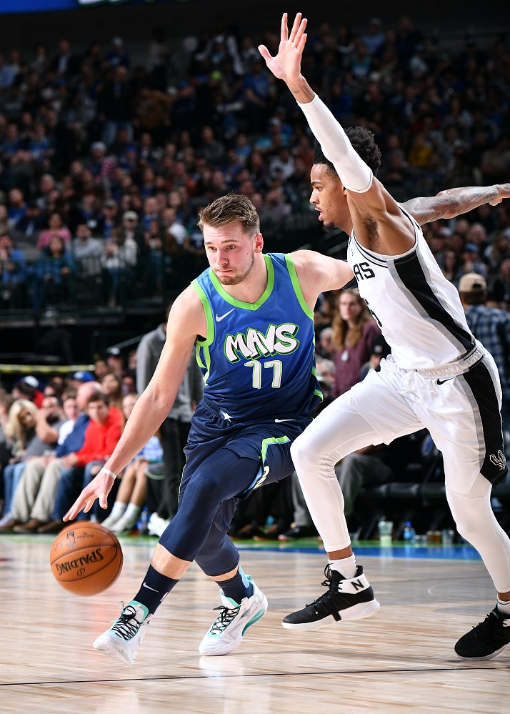 NBA highlights on Dec. 26: Doncic's returns clinches win for Mavericks