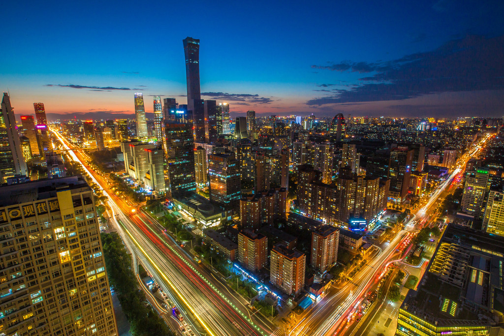 Steady Chinese economy making difference in rapidly changing world
