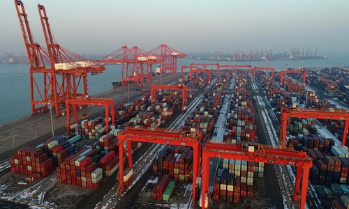 China issues judicial interpretation on Foreign Investment Law, to take effect in 2020