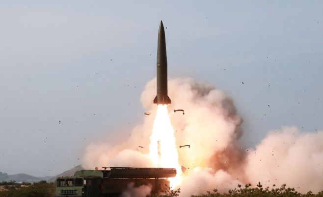 Pentagon confirms no missile launched from DPRK
