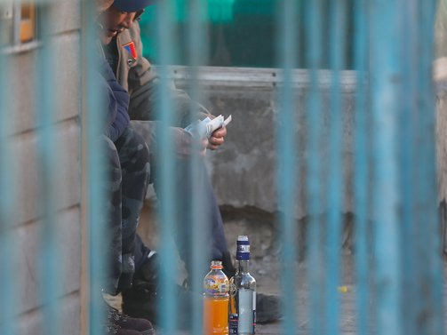 26 die of alcohol intoxication in Mongolian capital