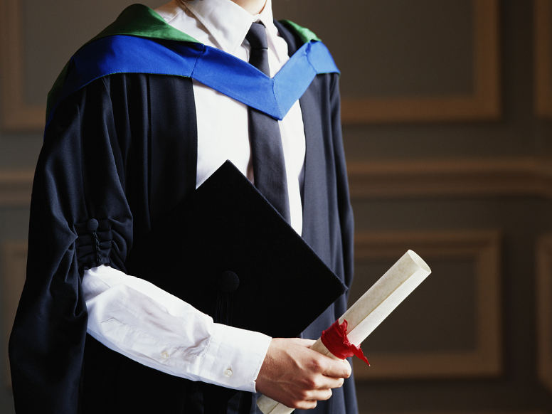 China sends more doctoral degree holders to work in less developed regions