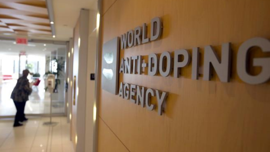 Russia challenges WADA doping ban