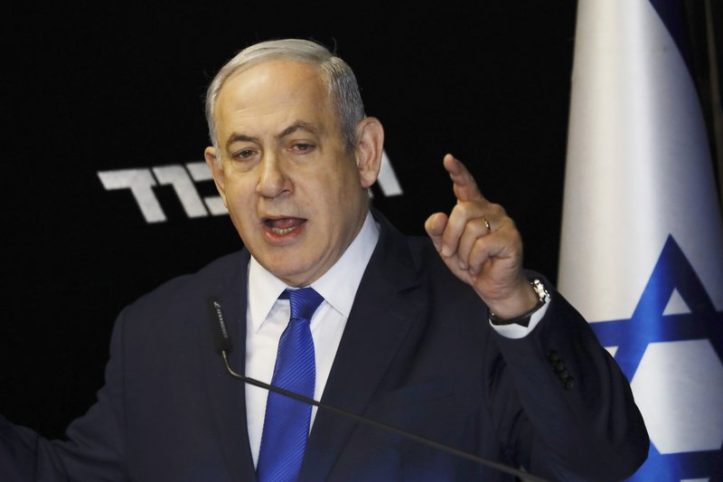 Israel's Netanyahu shores up base but obstacles remain
