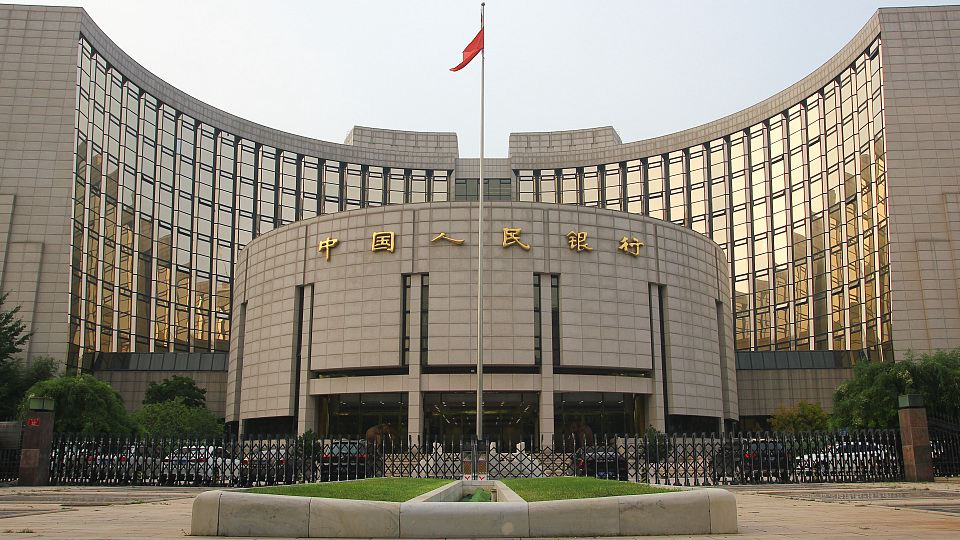 China to adopt LPR-based interest rate benchmark for outstanding loans