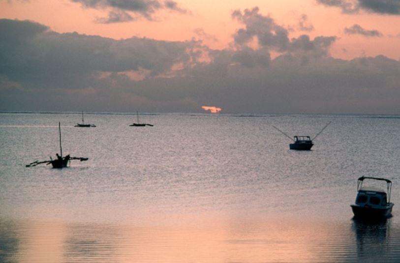 8 Kenyan fishermen rescued in Indian Ocean after 18 days