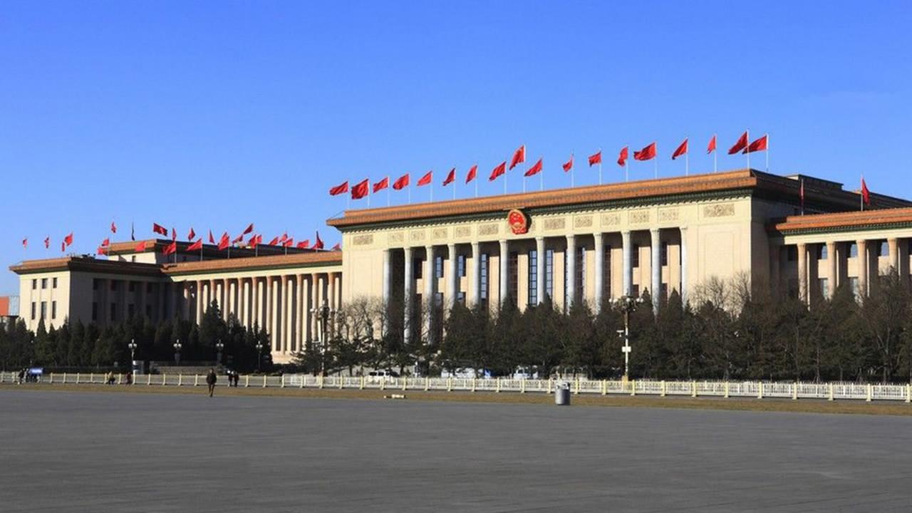China abolishes 'custody and education' system
