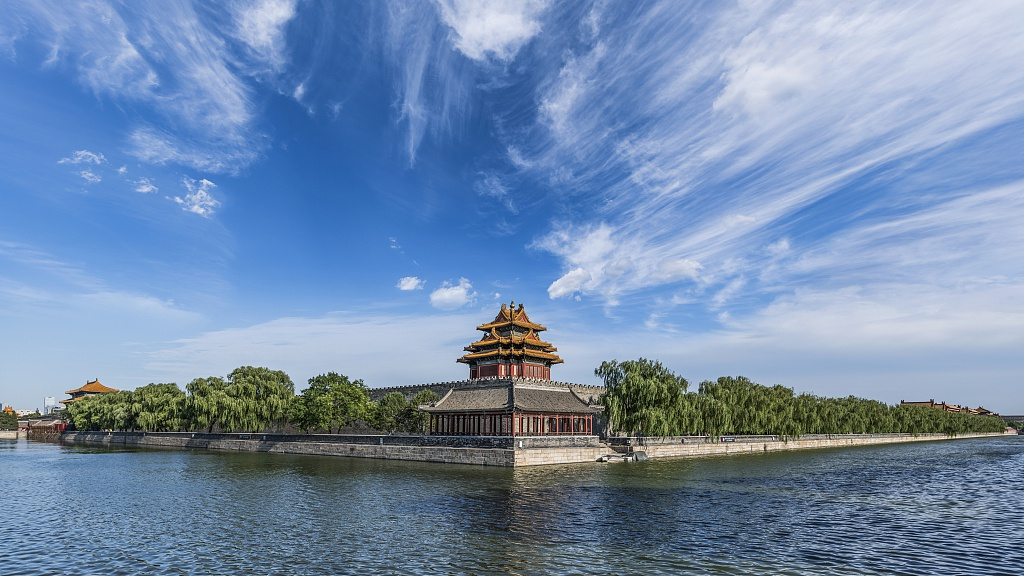 China sees improved air quality: Ministry of Ecology and Environment