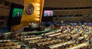 UN gives green light to draft treaty to combat cybercrime