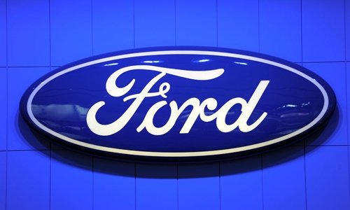 Ford to recall 1,351 imported Lincoln vehicles