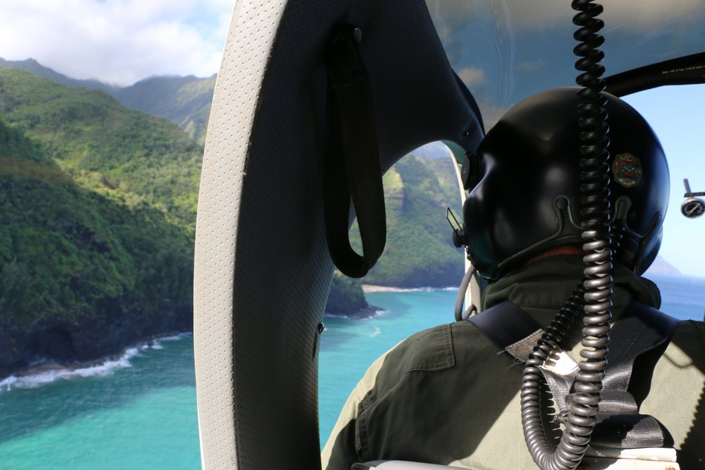 Helicopter tours criticized after deadly Hawaii crash