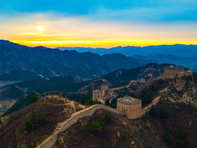 China to embrace more perfect tourism development in 2020