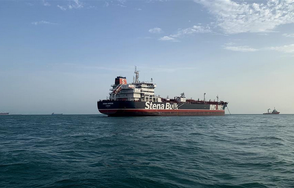 Iran to hold conference on peace plan for Strait of Hormuz in January