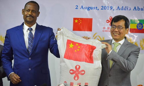 China-Ethiopia relations to see more achievements in 2020: diplomat
