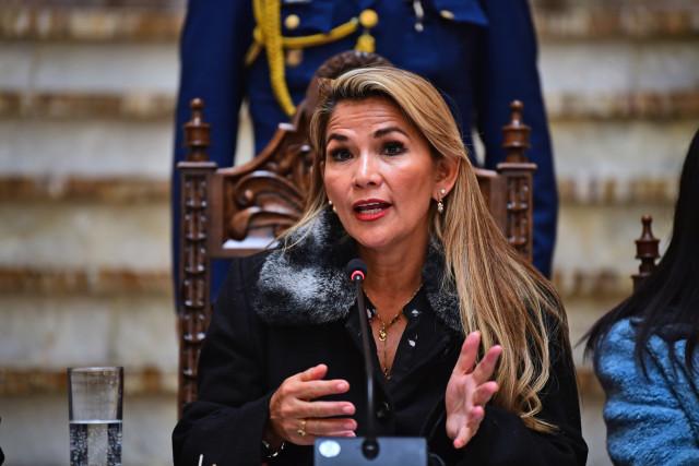 Bolivia to expel Mexico ambassador, two Spanish diplomats: president