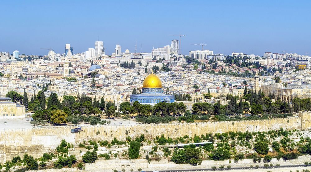 Israel sees all-time record of 4.55 mln foreign tourists in 2019