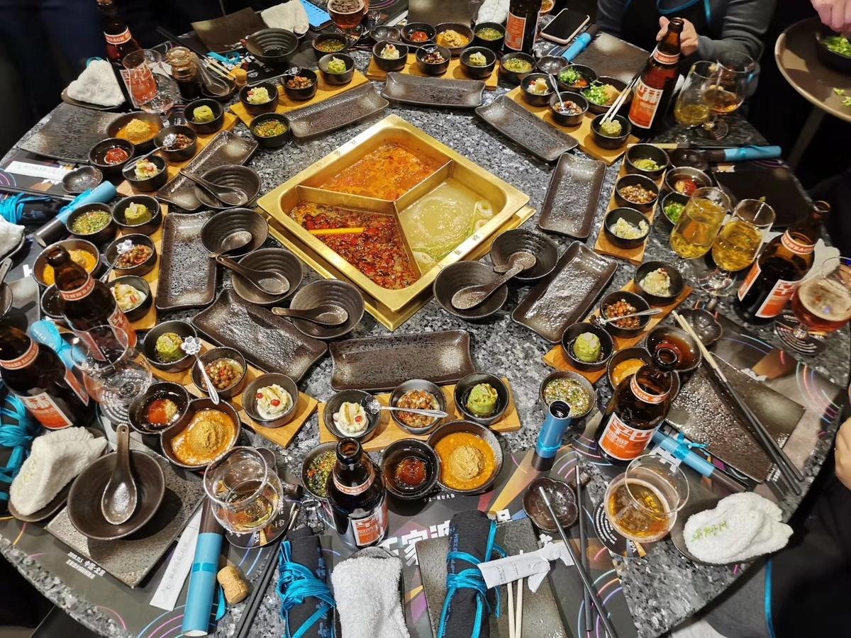 Nation warms to hotpot in all seasons