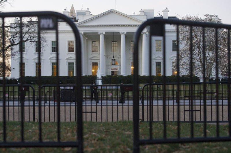 US judge dismisses impeachment suit from ex-White House aide
