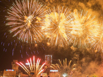 Rio expects 3 million people to attend New Year celebration