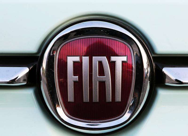 Fiat Chrysler eyes Chinese market for electric cars